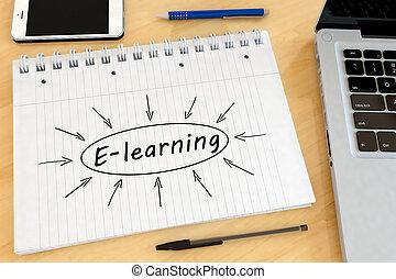 e-apprendre