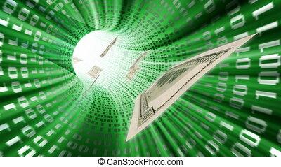 e-argent
