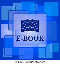 e- bible, ikona