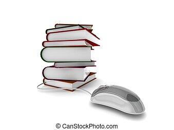 E book learning