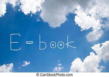 e-book text of sky