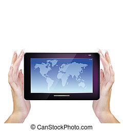 e-business., internet
