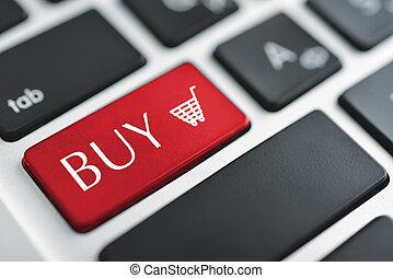 e-commerce, concept