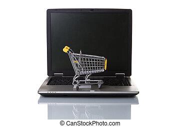 e-commerce, fogalom