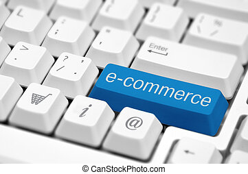 e-commerce, image, concept