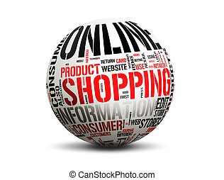 e-commerce, ligne