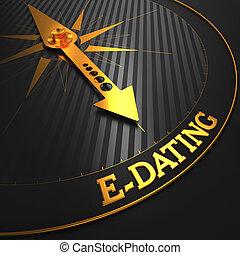 E-Dating on Golden Compass Needle. - E-Dating - Golden ...