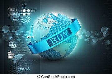 e-handel, pojęcie