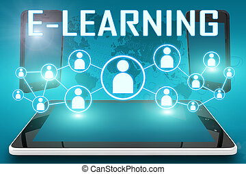 e-lära