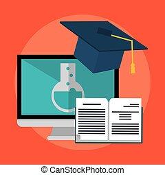 E-learning education design