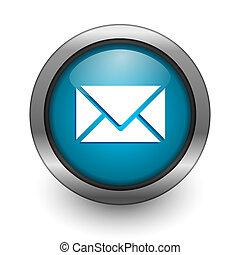 e-mail, bouton