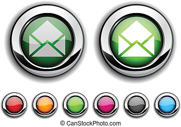 e-mail button.