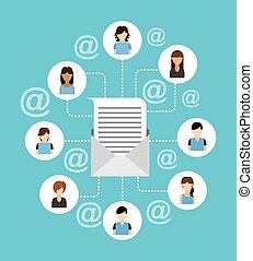 e-mail, conceito