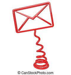 E-mail icon.
