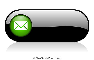 e-mail, icono