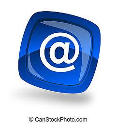 e-mail internet icon