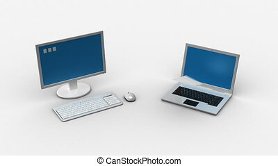 e-mail, send/receive, begriff