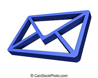 e-mail, signe