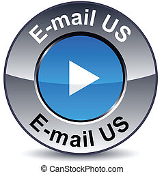 E-mail us round button.