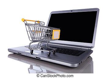 e- obchod, pojem