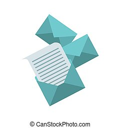 e-post, begrepp