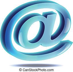 e-post, ikon