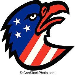 eagle-american-flag-inside-mascot