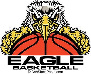 eagle basketball