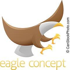 Eagle concept design