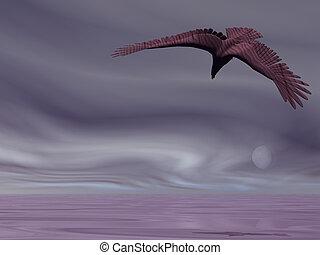 Eagle Gloom