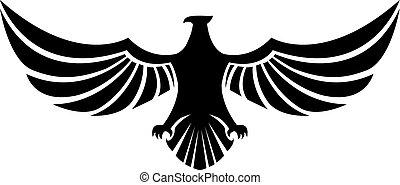 Eagle symbol