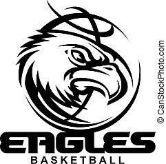 eagles basketball