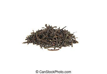 Earl Grey Tea with bergamot - Ceylon Ruhuna black tea.
