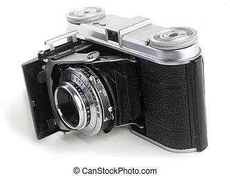 Early 35mm film camera