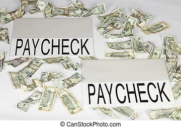 Earning to Pay