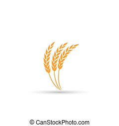 Ears of Wheat icon.
