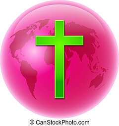 Earth Cross