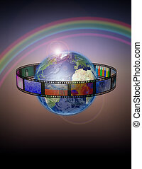 Earth Film