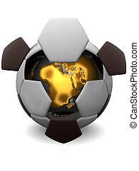 Earth in Ball