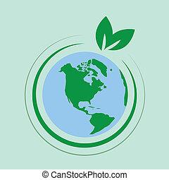 Earth Leaves