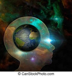 Earth mind