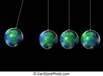 Earth planets 4