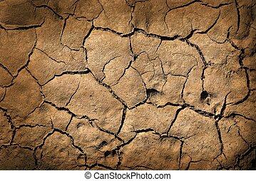 Earth texture