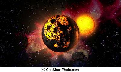 Earth - time of origin