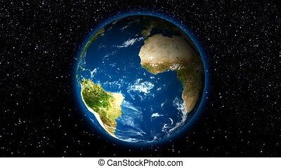 earth_to, -, wolken, zoom, hd