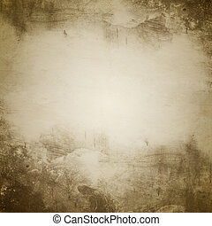 Earthy background and design element. Abstract grunge design...