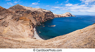 """Ponta de Sao Lourenco - East coast of Madeira island - """"..."""