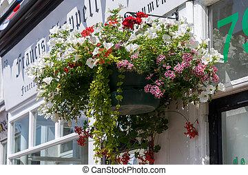 East Grinstead in Bloom