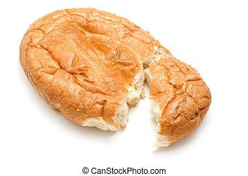 East matnakash bread, isolated