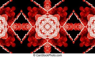east retro flower pattern,religion fancy texture,oriental...